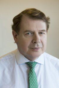 DR. PATRICK MAGOVERN