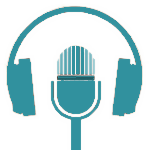 Podcast Microphone Icon