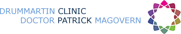Drummartin Clinic Logo